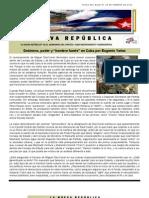 Lnr 69 (Revista La Nueva Republica) 28 de Febrero de 2013 Cubacid.org