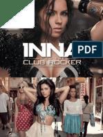 Digital Booklet - I Am the Club Rocker