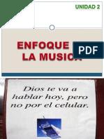 Unidad 2 Entendiendo La Importancia de La Musica