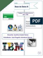 Reporte de Lectura 3 IBM