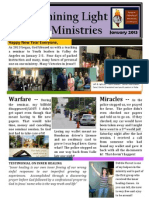 2013 jan newsletter