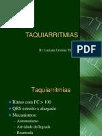 taquiarritmias.ppt