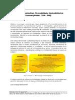 Confiabilidad-mantenibilidad-disponibilidad
