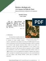 Ideologia en Ewl Libro de Romanos