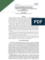 Kakpm-03 Pengaruh Informasi Akuntansi