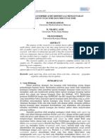 Ksiaa-11 Pengujian Empiris Audit Report Lag Menggunakan Client Cycle Time Dan Firm Cycle Time