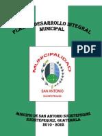 San Antonio Suchitepequez Informacio