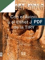 SHABAT+SIDUR+Con+El+Avinu+y+El+Eshet+Jayil+de+La+TIRY