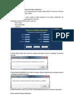 Manual del Usuario Conversor de Bases Numéricas