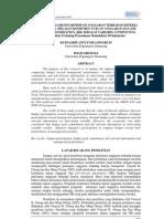 Kamp-06 Analisis Pengaruh Partisipasi Anggaran Terhadap Kinerja