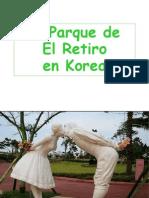 Jeju Loveland, parque sexual de Corea