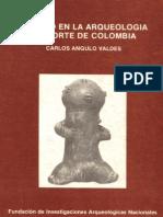 Guajaro en La Arqueologia Del Norte de Colombia