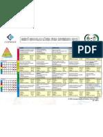 MENÚ INVIERNO LINEA FRIA 2013-1