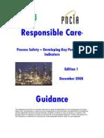 AUST Process Safety Guidance - Final December 2008