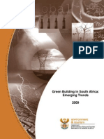 Green Building in South Africa_Emerging Trends