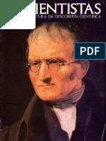 Os Cientistas Dalton Texto RAM