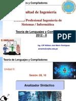SEM 09, 10 Compiladres 2012-2