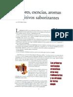 RevistaNuevoRestauranteur Mayo08 Nota Sabores