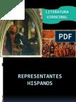 LITERATURA VIRREINAL- AUTORES