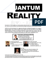Quantum Engineering Seminar/Workshop Series