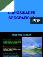 Curiosidades Geograficas
