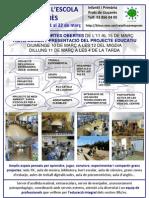 INFORMACIÓ PREINSCRIPCIONS 2013-2014