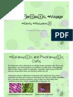 Research- Prokaryotic and Eukaryotic Cells