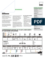 Dse8610 Data Sheet Us