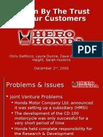 Hero Honda Master