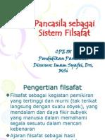 P11_ Pancasila Sebagai Sistem Filsafat