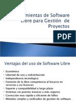 Pres Software Libre