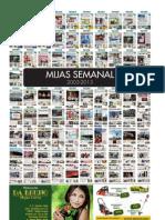Mijas Semanal nº520 Del 1 al 7 de marzo de 2013