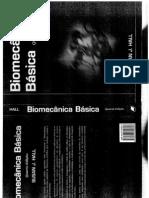Biomecânica Básica - 1ª parte