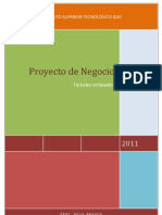 Proyecto Tamales