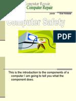 A + Computer Repair