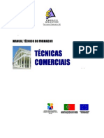 Manual Tecnicas Comerciais