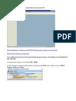 imagenes en SAP se puede utilizar la transacción SE78