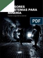 Trolex Mining Sensores