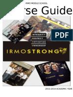 IMS Course Catalog 2013-2014-FINAL 22013