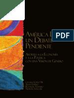 Libro_america_latina GENERO Y POBREZA