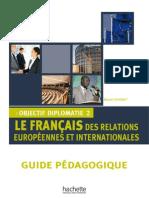Francais Des Relations 2