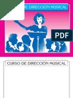 CursoDeDireccionMusical 33619 Spa