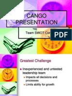 Cango Presentation