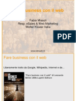 Fare Business Con Il Web Pw [Read-Only] [Compatibility Mode]