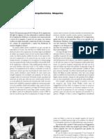 Escala Urbana Y Escala Arquitectonica Maquetas.pdf