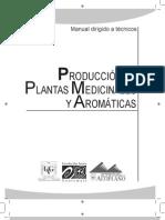 Plantas Med. Tecnicos
