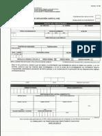 Ivss+Solicitud+Afiliacion+Trabajador+No+Dependiente++Requisitos