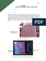 Informe Reparacion Refractario Codo Gas Tope Agosto 07