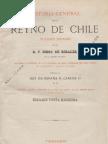 Historia General Del Reino de Chile (Tomo 1) Diego de Rosales.