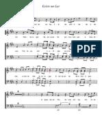 Existe um lar - Quarteto - Certo.pdf